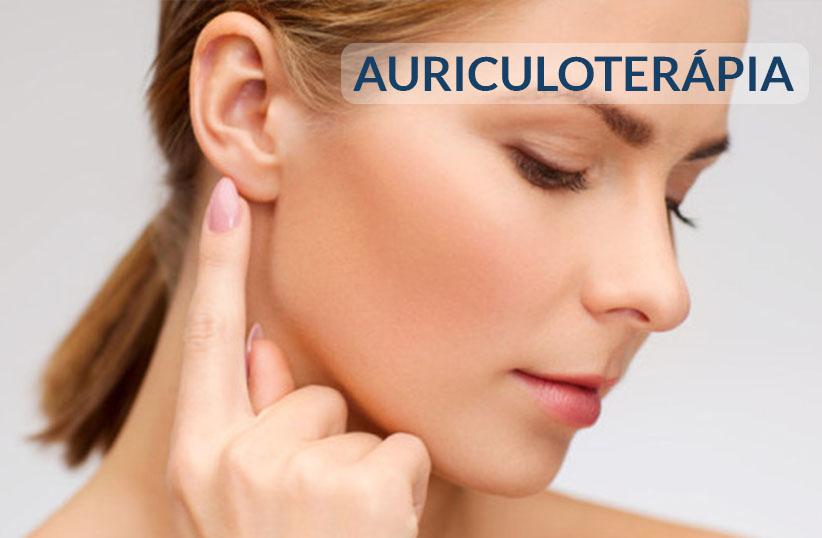Auriculoterápia